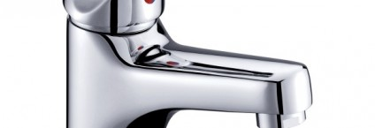 冷热水龙头工作原理和常见类型冷热水龙头安装方法