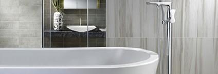 让卫浴间轻松变洁净