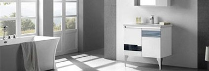 Aopuchunping bath dual-core series opens new era of smart bathroom