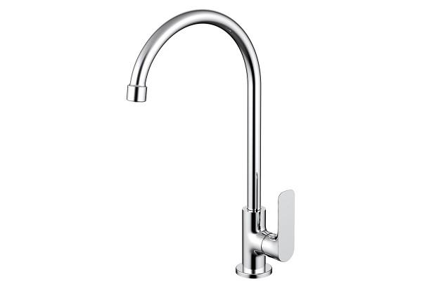 Cold kitchen tap